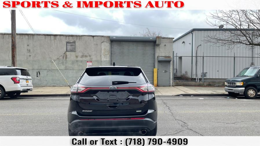 Used Ford Edge 4dr SE FWD 2016 | Sports & Imports Auto Inc. Brooklyn, New York