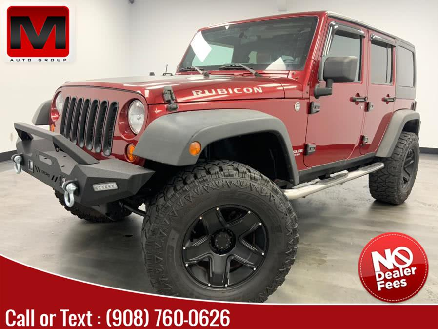Used 2011 Jeep Wrangler Unlimited in Elizabeth, New Jersey | M Auto Group. Elizabeth, New Jersey