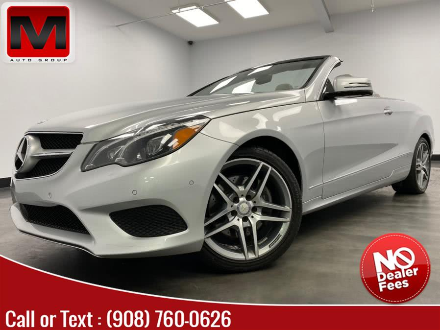 Used 2014 Mercedes-Benz E-Class in Elizabeth, New Jersey | M Auto Group. Elizabeth, New Jersey