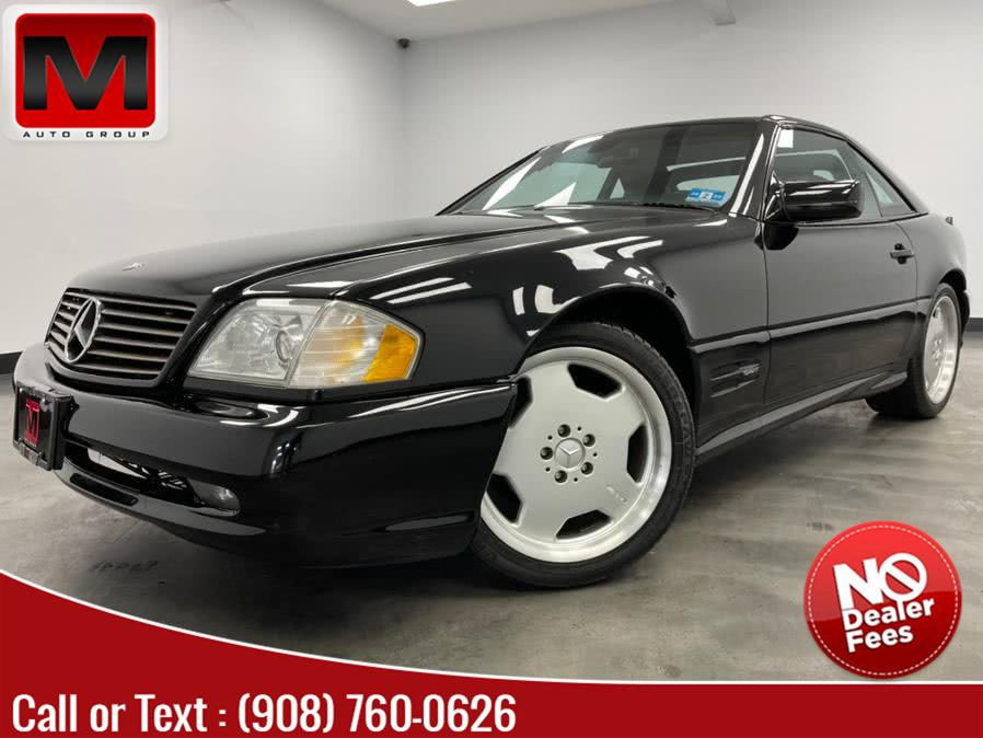 Used 1998 Mercedes-Benz SL-Class in Elizabeth, New Jersey | M Auto Group. Elizabeth, New Jersey
