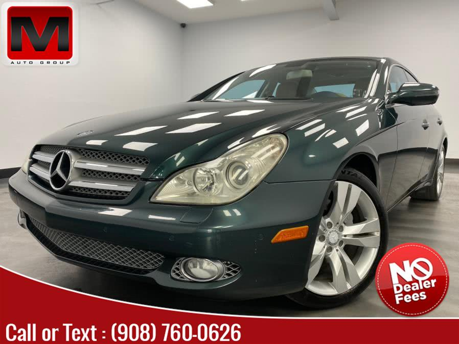 Used 2009 Mercedes-Benz CLS-Class in Elizabeth, New Jersey | M Auto Group. Elizabeth, New Jersey