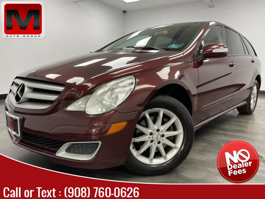 Used 2006 Mercedes-Benz R-Class in Elizabeth, New Jersey | M Auto Group. Elizabeth, New Jersey