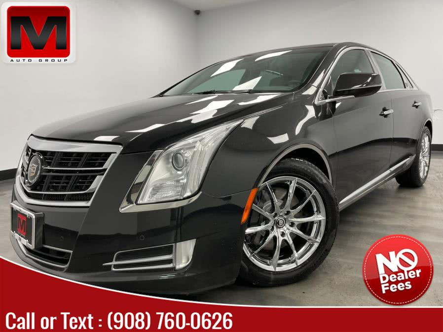 Used 2015 Cadillac XTS in Elizabeth, New Jersey | M Auto Group. Elizabeth, New Jersey