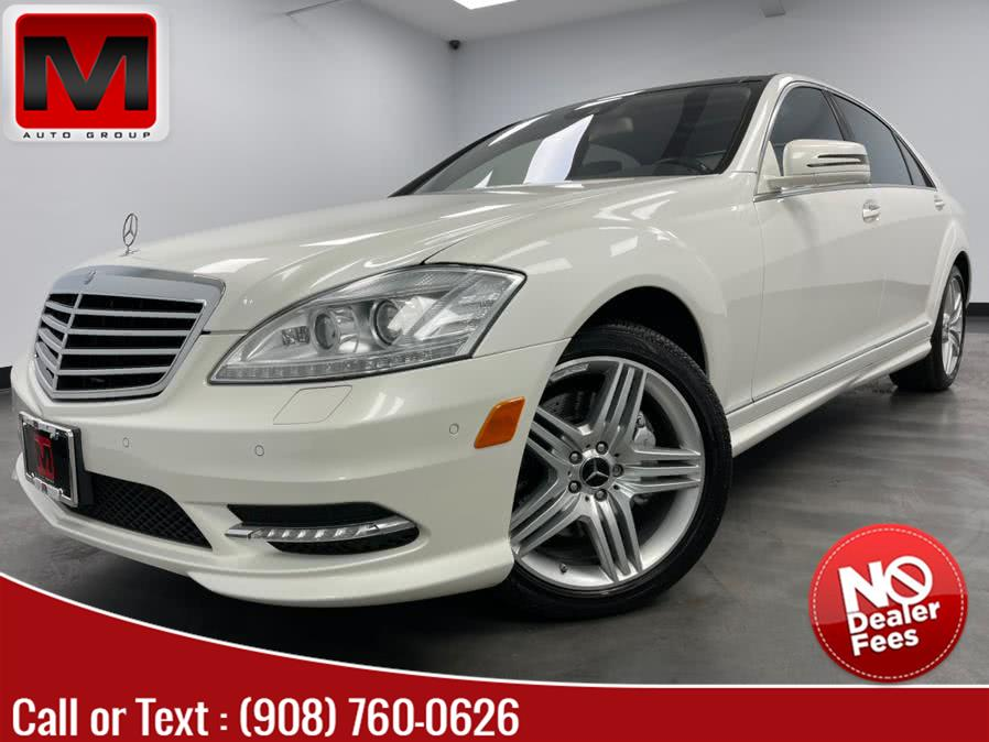 Used 2013 Mercedes-Benz S-Class in Elizabeth, New Jersey | M Auto Group. Elizabeth, New Jersey