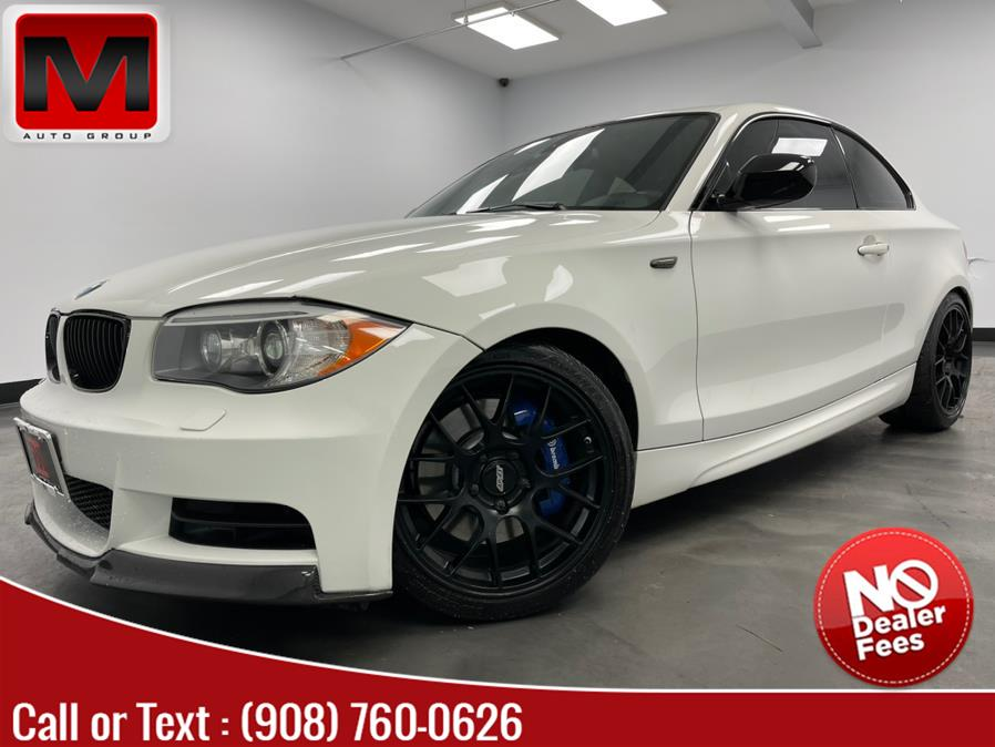 Used 2012 BMW 1 Series in Elizabeth, New Jersey | M Auto Group. Elizabeth, New Jersey