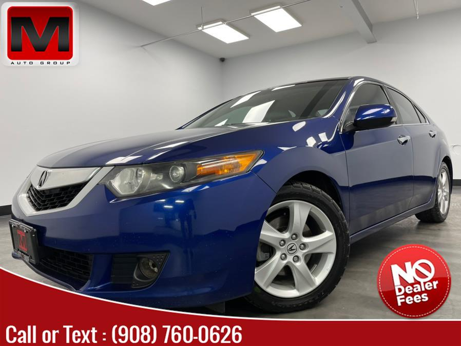 Used 2010 Acura TSX in Elizabeth, New Jersey | M Auto Group. Elizabeth, New Jersey