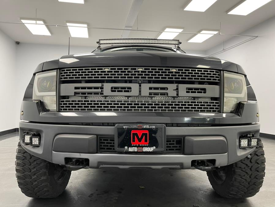 Used Ford F-150 SVT Raptor 2013 | M Auto Group. Elizabeth, New Jersey