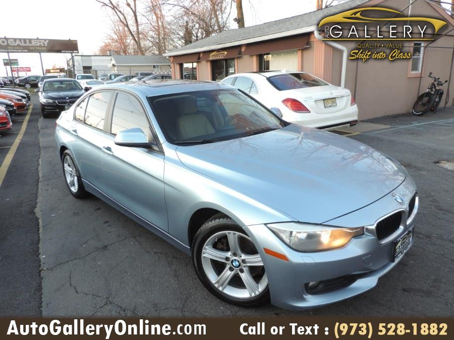 Used 2013 BMW 3 Series in Lodi, New Jersey | Auto Gallery. Lodi, New Jersey