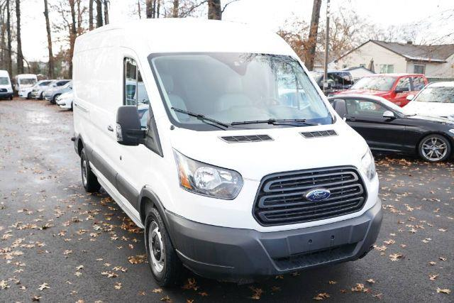 Used 2018 Ford T-250 Transit Cargo Van in Maple Shade, New Jersey | Car Revolution. Maple Shade, New Jersey