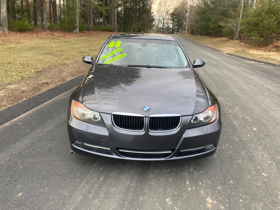 Used 2008 BMW 3 Series in Swansea, Massachusetts | Gas On The Run. Swansea, Massachusetts