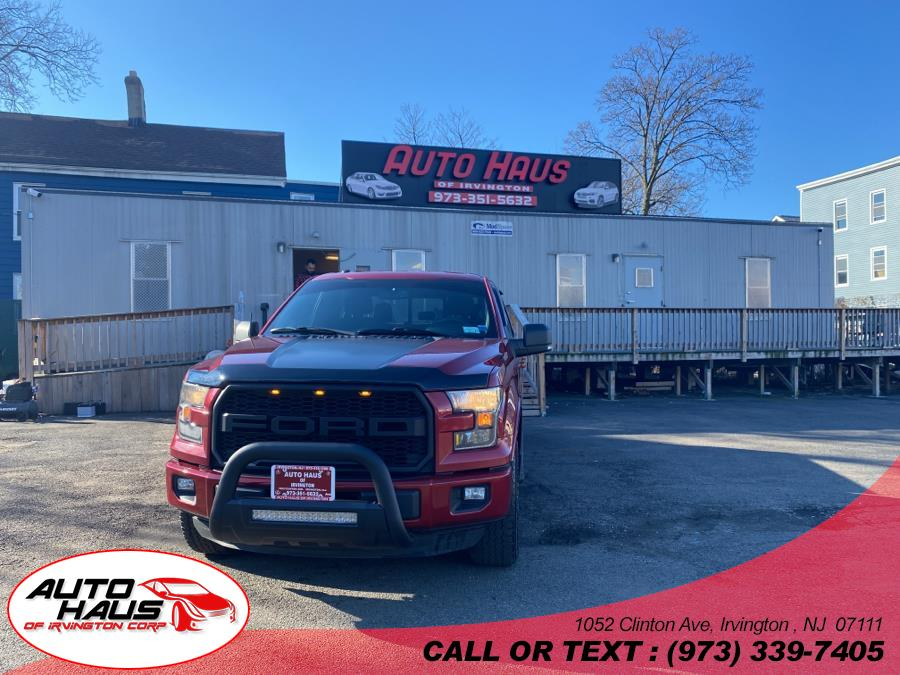 Used 2016 Ford F-150 in Irvington , New Jersey | Auto Haus of Irvington Corp. Irvington , New Jersey