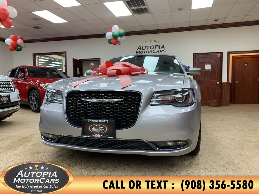 Used 2017 Chrysler 300 in Union, New Jersey | Autopia Motorcars Inc. Union, New Jersey