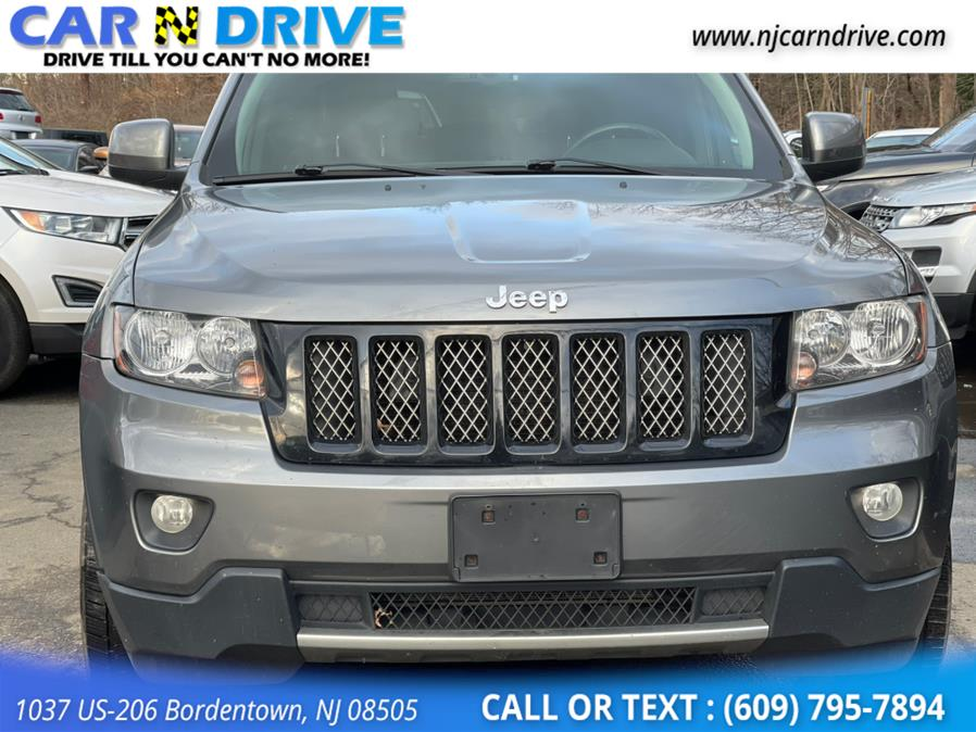 Used Jeep Grand Cherokee Laredo 4WD 2013 | Car N Drive. Bordentown, New Jersey