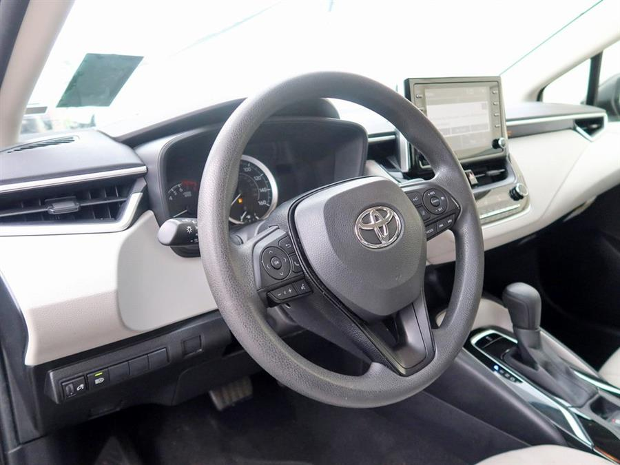 Used Toyota Corolla LE 2020   Auto Expo Ent Inc.. Great Neck, New York