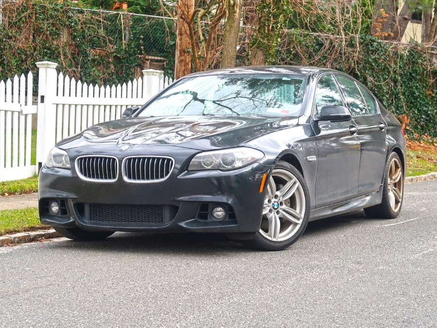 Used BMW 5 Series 535i M Sport Package 2014 | Auto Expo Ent Inc.. Great Neck, New York