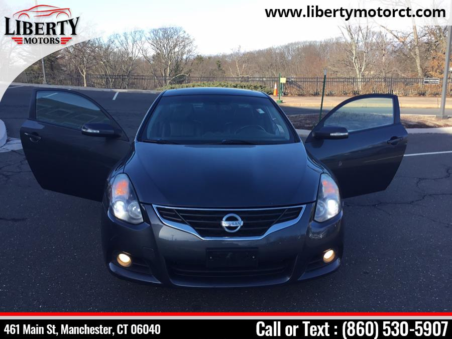 Used 2011 Nissan Altima in Manchester, Connecticut | Liberty Motors. Manchester, Connecticut