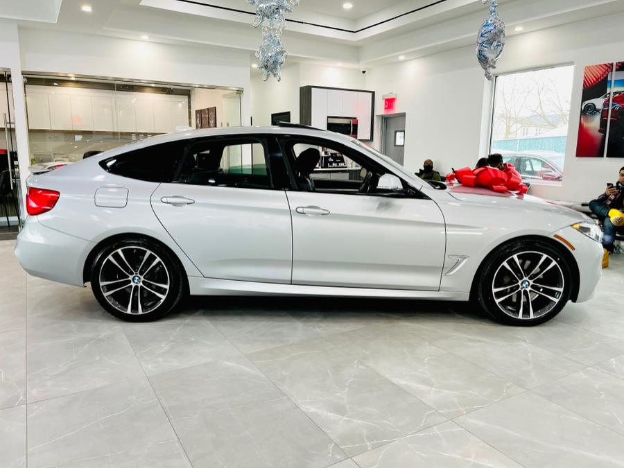 Used BMW 3 Series 340i xDrive Gran Turismo 2018 | C Rich Cars. Franklin Square, New York