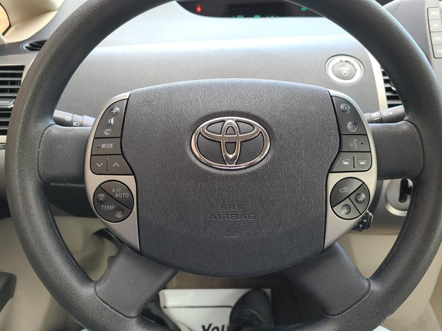Used Toyota Prius 5dr HB Touring 2008 | National Auto Brokers, Inc.. Waterbury, Connecticut