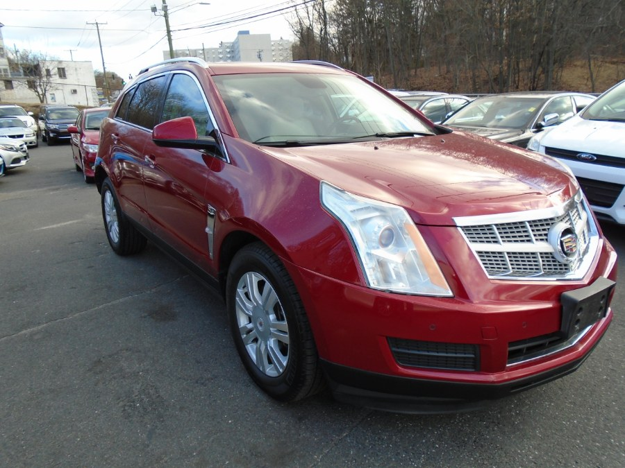 Used 2012 Cadillac SRX in Waterbury, Connecticut | Jim Juliani Motors. Waterbury, Connecticut