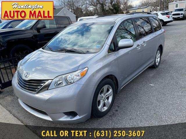 Used 2011 Toyota Sienna in Huntington Station, New York | Huntington Auto Mall. Huntington Station, New York