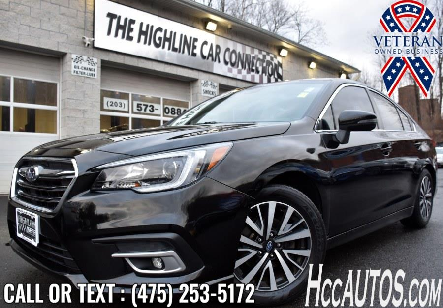 Used 2018 Subaru Legacy in Waterbury, Connecticut | Highline Car Connection. Waterbury, Connecticut
