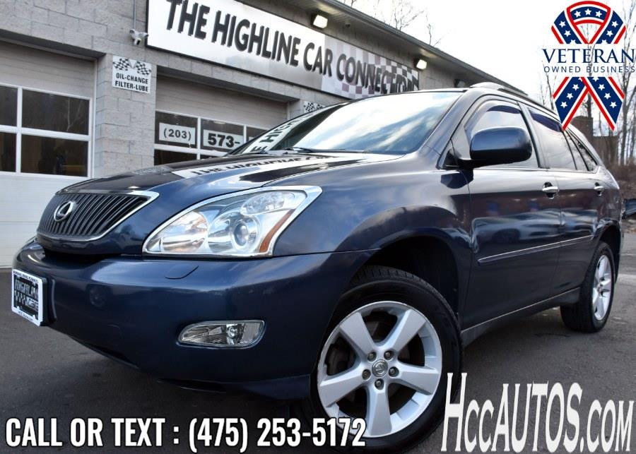 Used 2006 Lexus RX 330 in Waterbury, Connecticut | Highline Car Connection. Waterbury, Connecticut
