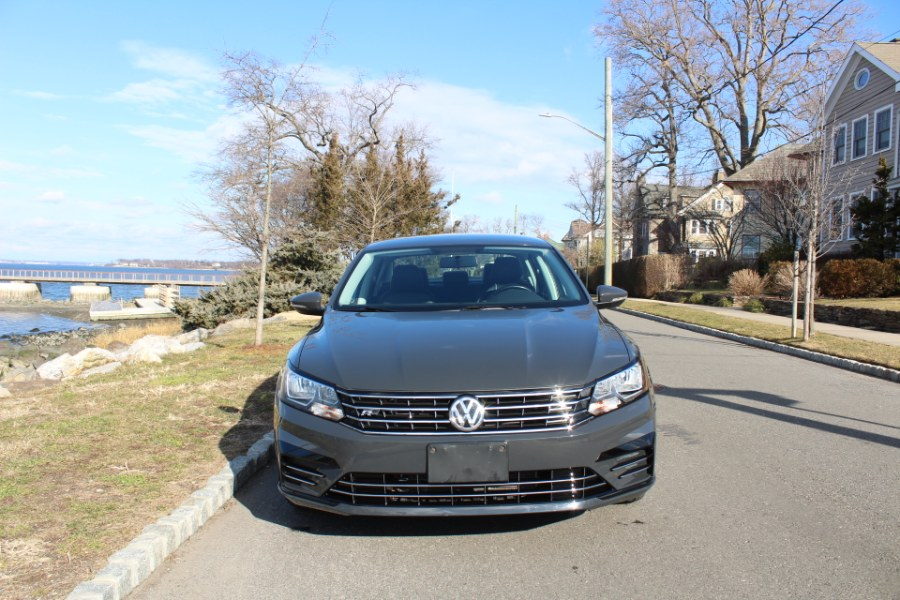 Used 2017 Volkswagen Passat in Great Neck, New York