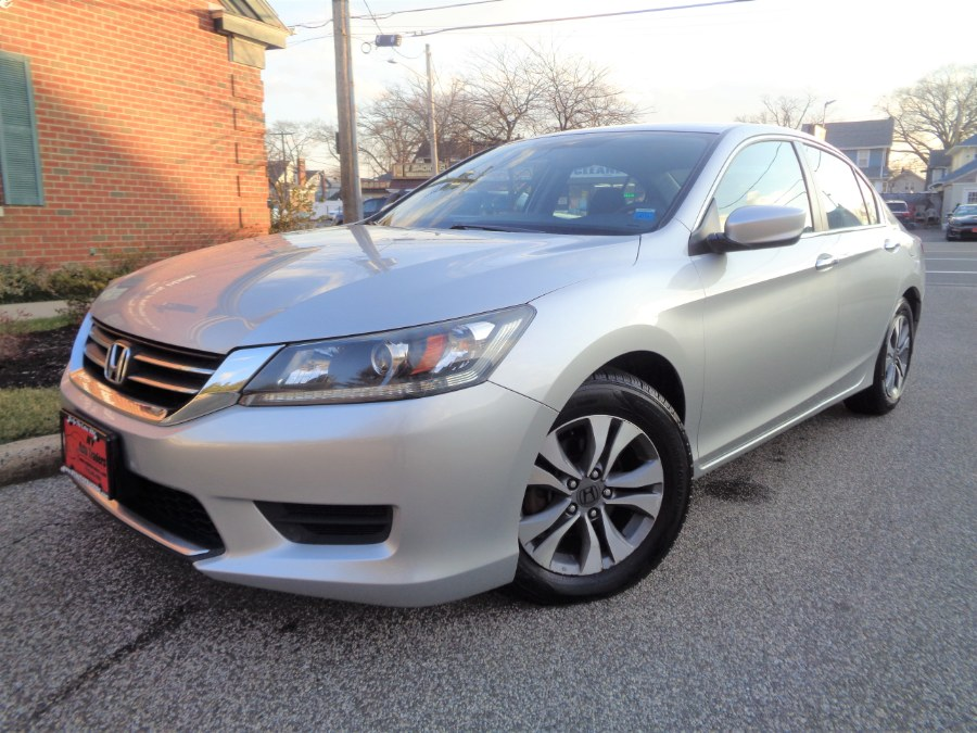 Used 2014 Honda Accord Sedan in Valley Stream, New York | NY Auto Traders. Valley Stream, New York