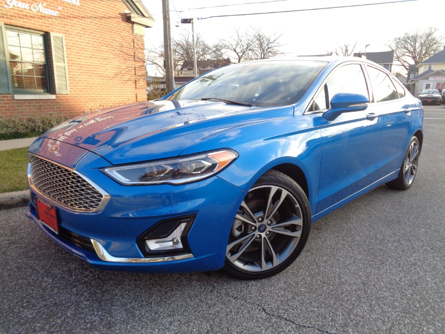 Used 2020 Ford Fusion in Valley Stream, New York | NY Auto Traders. Valley Stream, New York