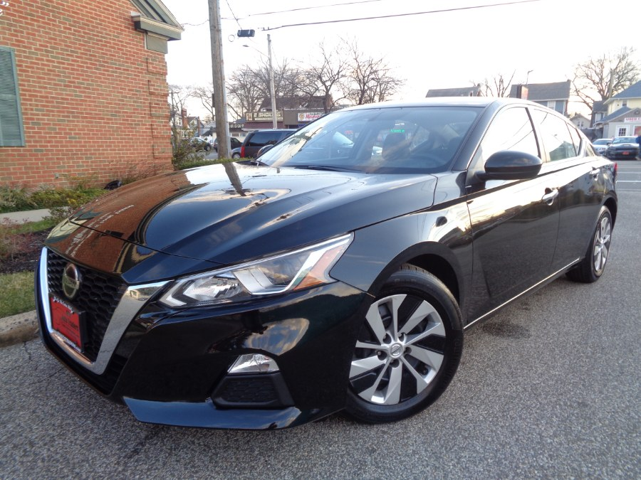 Used 2020 Nissan Altima in Valley Stream, New York | NY Auto Traders. Valley Stream, New York