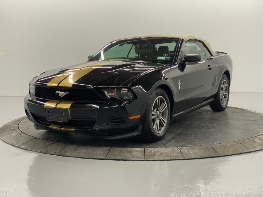 Used 2012 Ford Mustang in Bronx, New York | Car Factory Inc.. Bronx, New York