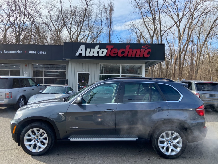 Used 2013 BMW X5 in New Milford, Connecticut