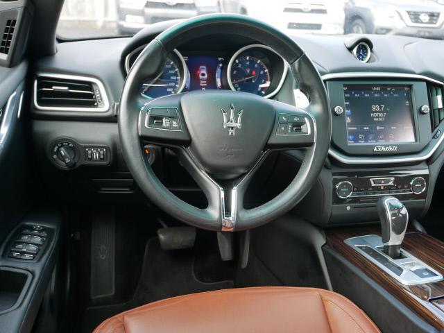 Used Maserati Ghibli S Q4 2014 | Canton Auto Exchange. Canton, Connecticut