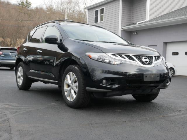 Used 2012 Nissan Murano in Canton, Connecticut | Canton Auto Exchange. Canton, Connecticut