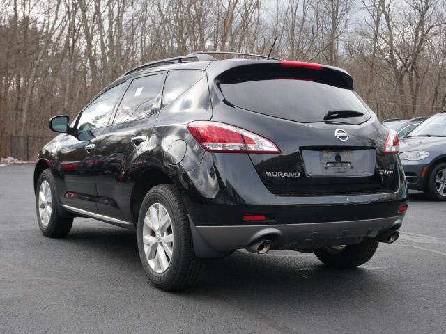 Used Nissan Murano SV 2012 | Canton Auto Exchange. Canton, Connecticut