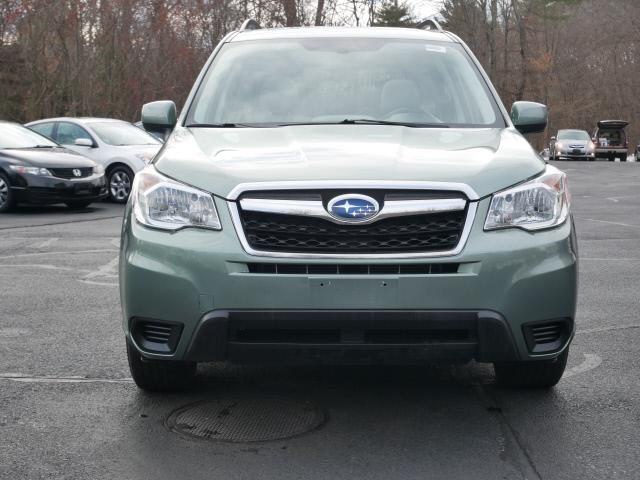 Used Subaru Forester 2.5i Premium 2015 | Canton Auto Exchange. Canton, Connecticut