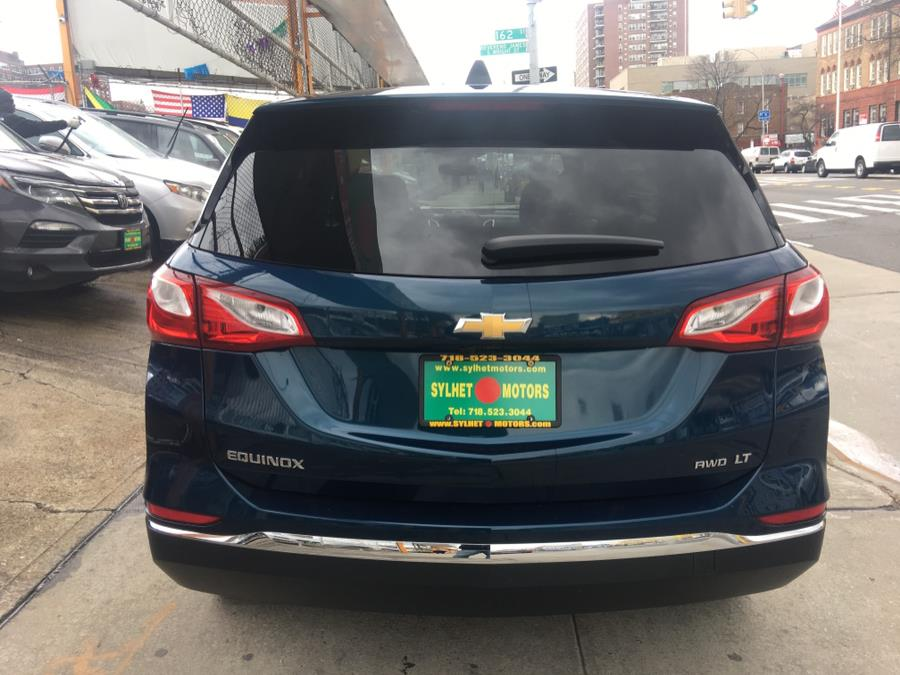 Used Chevrolet Equinox AWD 4dr LT w/1LT 2020 | Sylhet Motors Inc.. Jamaica, New York