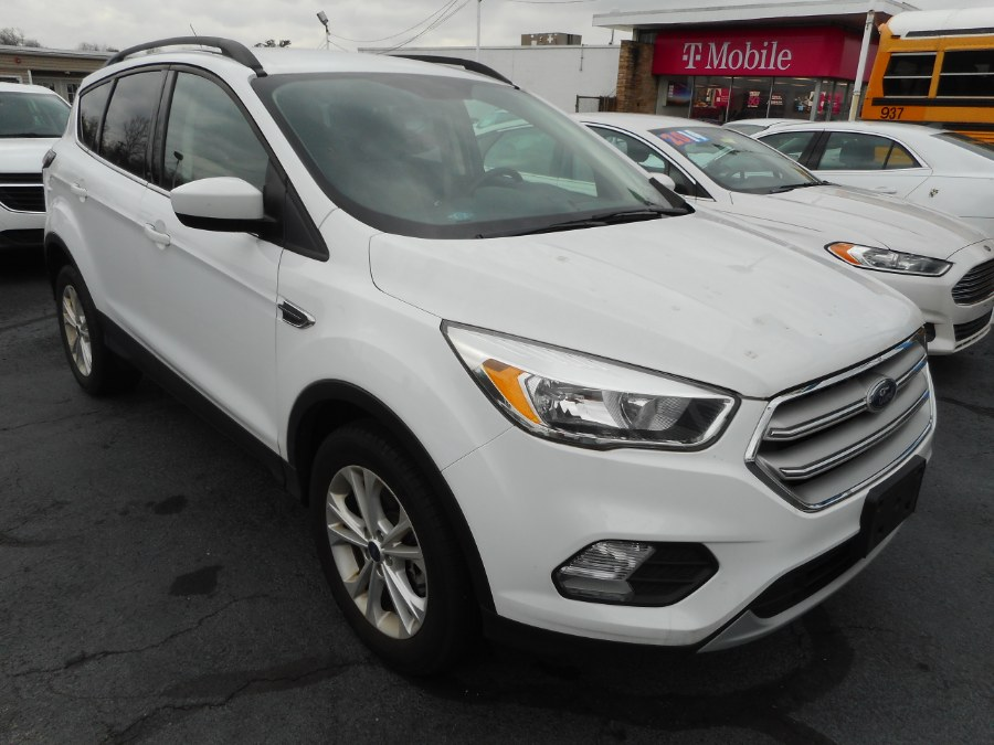 Used 2018 Ford Escape in Langhorne, Pennsylvania | Integrity Auto Group Inc.. Langhorne, Pennsylvania