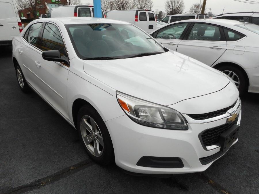 Used 2014 Chevrolet Malibu in Langhorne, Pennsylvania | Integrity Auto Group Inc.. Langhorne, Pennsylvania