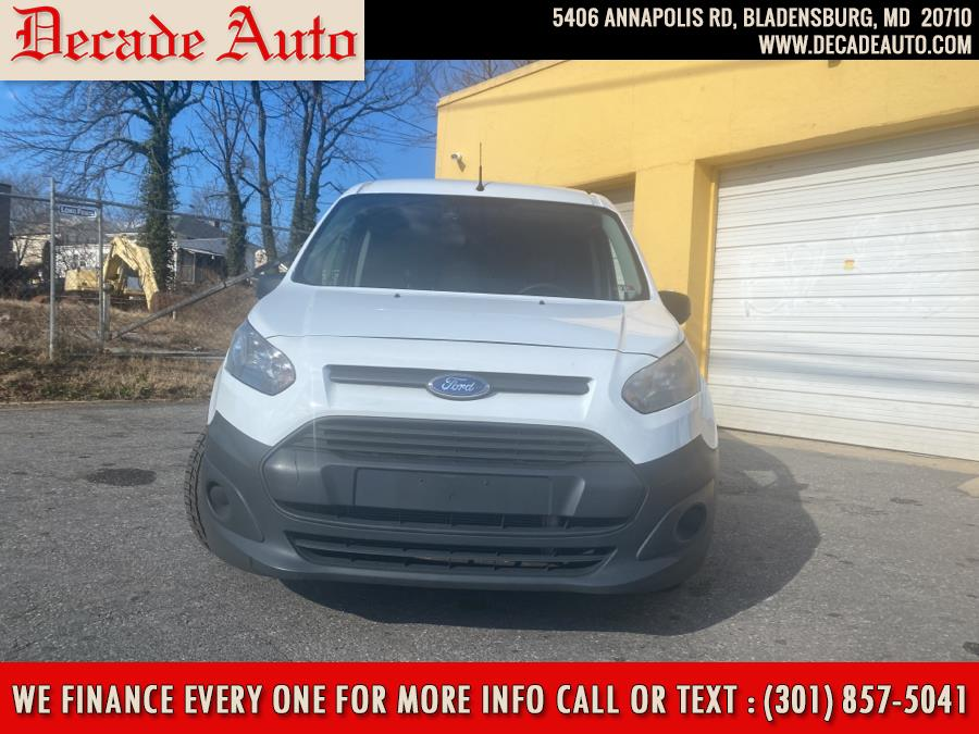 Used 2014 Ford Transit Connect in Bladensburg, Maryland | Decade Auto. Bladensburg, Maryland