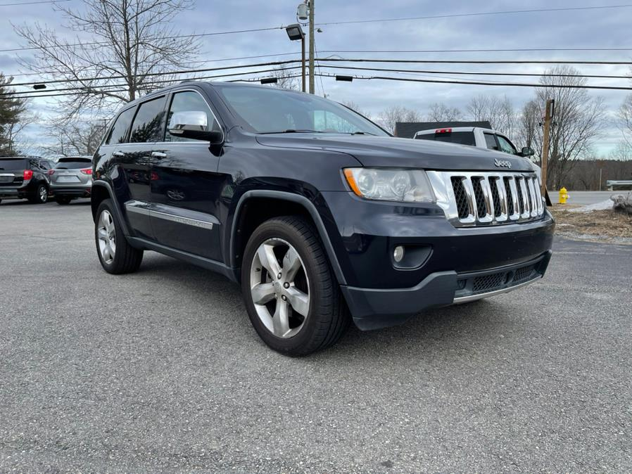 Used 2011 Jeep Grand Cherokee in Merrimack, New Hampshire | Merrimack Autosport. Merrimack, New Hampshire
