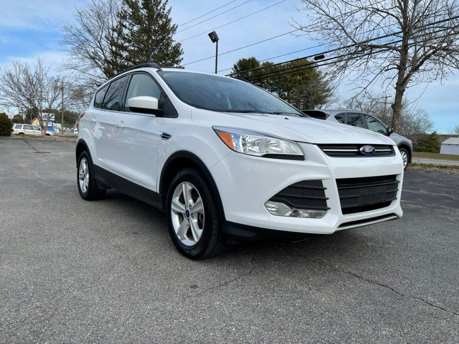 Used 2016 Ford Escape in Merrimack, New Hampshire | Merrimack Autosport. Merrimack, New Hampshire
