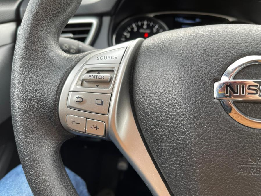 Used Nissan Rogue AWD 4dr SV 2016   Merrimack Autosport. Merrimack, New Hampshire