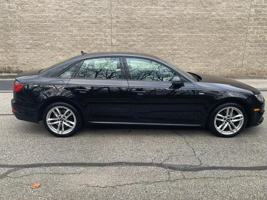 Used Audi A4 2.0  Season of Audi Premium quattro AWD 2017 | TJ Motors. New London, Connecticut