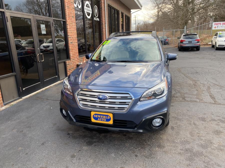 Used Subaru Outback 2.5i Premium 2017 | Newfield Auto Sales. Middletown, Connecticut