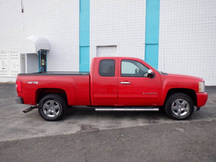 Used 2010 Chevrolet Silverado 1500 in Milford, Connecticut | Dealertown Auto Wholesalers. Milford, Connecticut