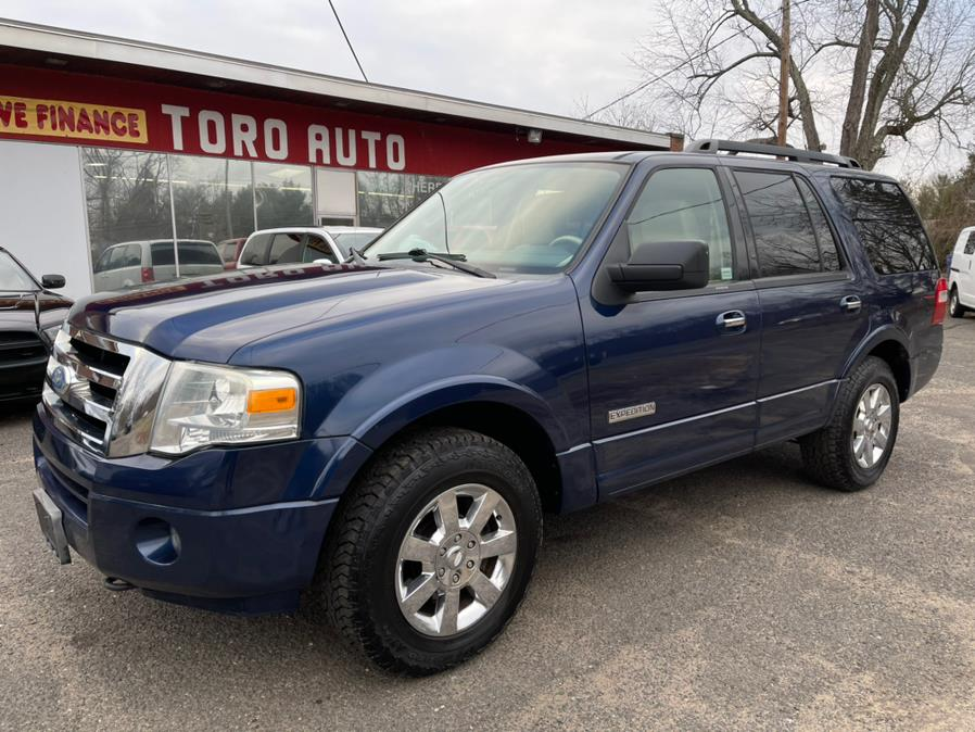 Used 2008 Ford Expedition in East Windsor, Connecticut | Toro Auto. East Windsor, Connecticut