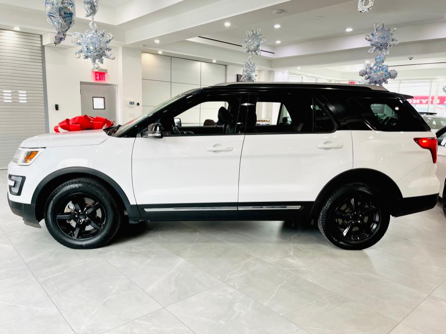 Used Ford Explorer XLT 4WD 2017 | Luxury Motor Club. Franklin Square, New York