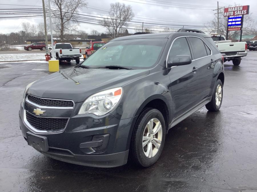 Used 2013 Chevrolet Equinox in Ortonville, Michigan | Marsh Auto Sales LLC. Ortonville, Michigan
