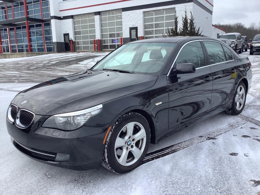 Used 2008 BMW 5 Series in Ortonville, Michigan | Marsh Auto Sales LLC. Ortonville, Michigan